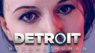 DETROIT: BECOME HUMAN 👁️ 010: strippoker.exe // Doppelmord im Robo-Rotlicht