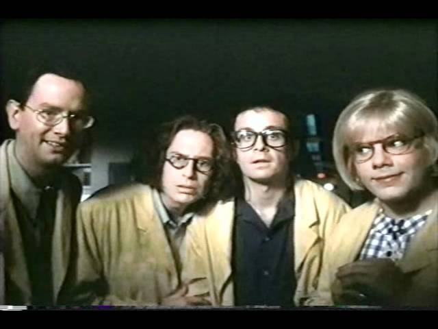 Kids in the Hall Brain Candy Trailer