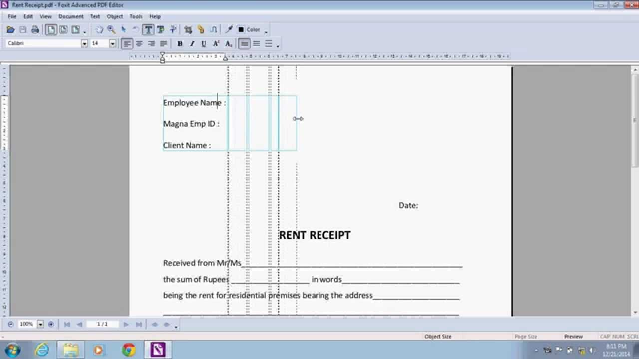 how to re edit form on pdf