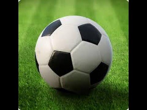 Футбол лига мире #1