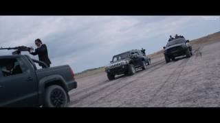 Защитники (2017) русский трейлер