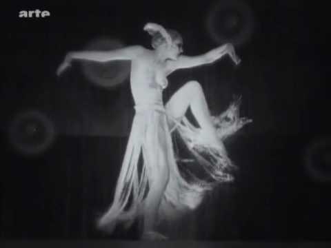Metropolis - Dance Scene