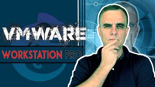 GNS3 Install: VMware Workstation Pro