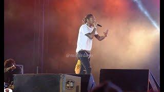 #CastleliteUNLOCKS: Kitu Future amefanya Dar es salaam