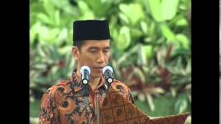 1106 v2 - INDONESIA-POLITICS-CABINET INAUGURATION