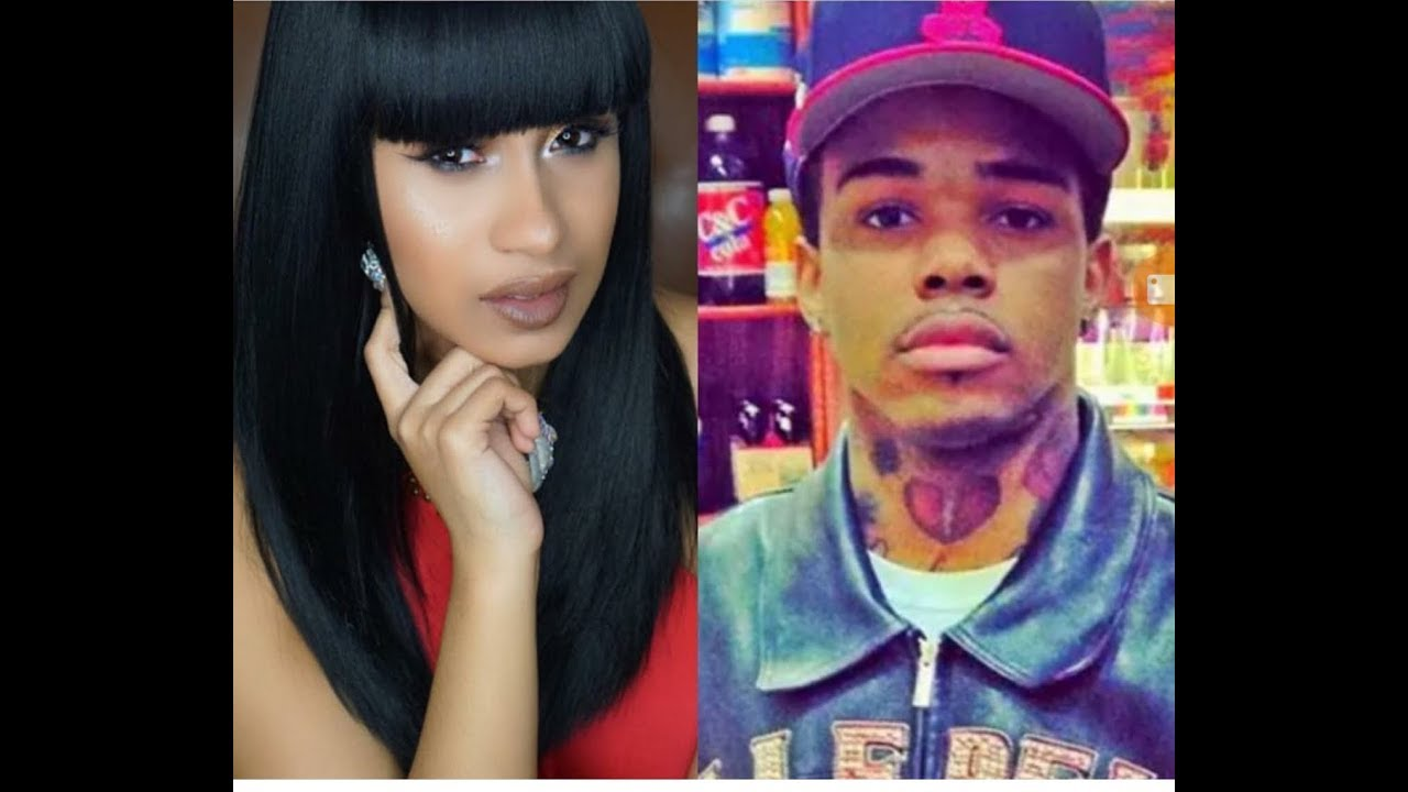 Cardi B S New Back Tattoo Might Be Her Biggest One Yet: Cardi B's Ex Boyfriend Set To Be Released From Prison