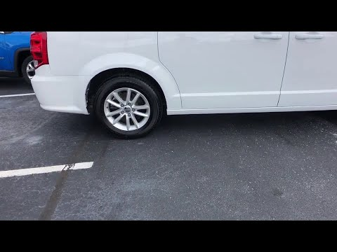 2019 Dodge Grand Caravan Orlando FL, Central Florida, Winter Park, Windermere, Clermont, FL P2580