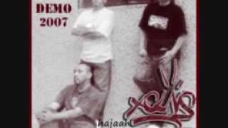 XCLNS -  rumbo hacia ninguna parte/ demo 2007