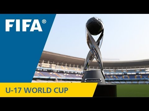 England v Spain - It's time for the FIFA U-17 World Cup Final 2017