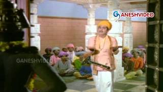 Bhakta Tukaram Songs - Karunamaya Devaa - Akkineni Nageshwara Rao, Anjali Devi - Ganesh Videos