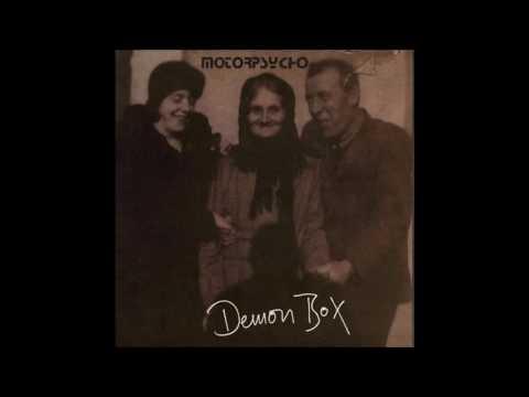 Motorpsycho  Demon Box 1993 Full Album