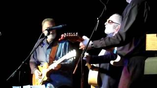 Graham Parker and The Rumour - Get Started, Start a Fire (Live)