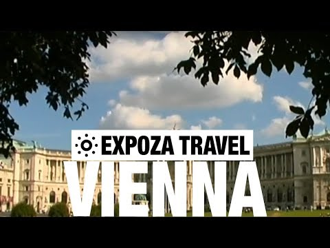 Vienna Vacation Travel Video Guide