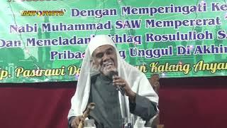 "Download CERAMAH KH. AMINUDIN (JAKARTA) PERINGATAN MAULID NABI "" KP. PASIRAWI DS. BBK. KALANGANYAR-PANDEGLANG"