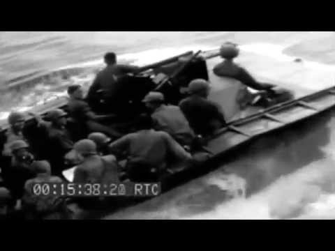 Invasion Of Biak, Schouten Islands, 05/27/1944 (full)