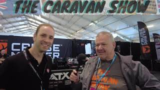 The Caravan Show talks with Andrew from Cruisemaster