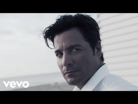 Chayanne - Tu Respiración (Official Video)