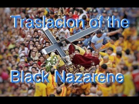 Traslacion of the Black Nazarene 2019