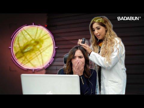 YouTubers VS el Microscopio | No los volverás a ver igual