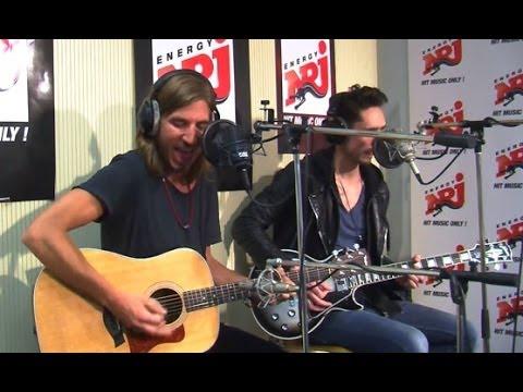 John Martin - Anywhere For You (Live bei ENERGY)