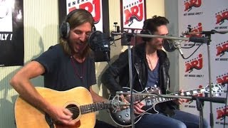 John Martin - Anywhere For You (Live bei ENERGY)