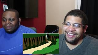 Casually Explained: Back In My Day REACTION