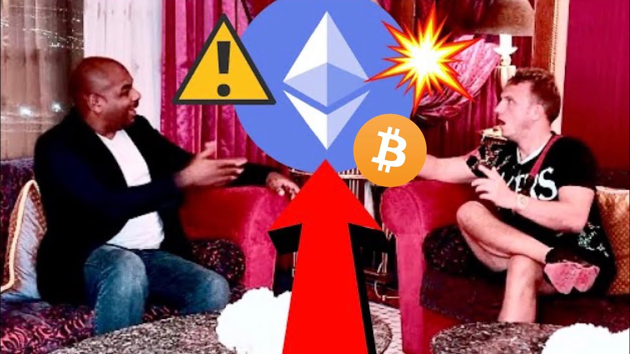 EMERGENCY!!!!! THE ETHEREUM HYPERCYCLE HAS BEGUN TODAY!!!!!!! [bitcoin coiling..]