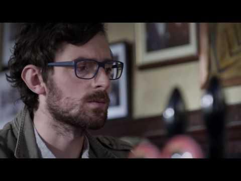 Liam Cunningham Cameos in Fir Bolg on TG4