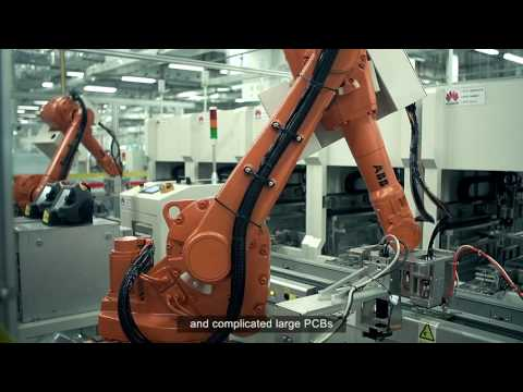 Huawei Smart PV Plant Solution Manufacture