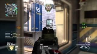 143-3 Kill Black Ops 2 Gameplay - /w 105 Killstreak! thumbnail