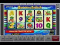 Big Win On The Free Spin Banana Splash Slot Machine