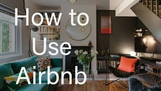 Gambar cover How To Use AirBNB | What is Airbnb?