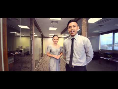 Northern Marianas College Commercial 2015
