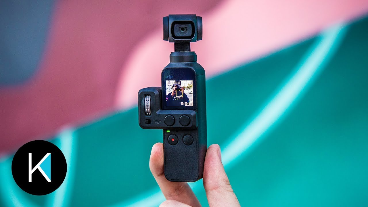 Dji Osmo Review >> Dji Osmo Pocket Review Better Than You Think Youtube