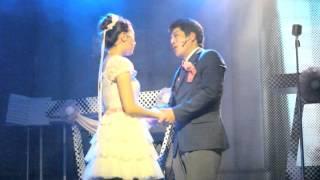 Video Music Show 'Wedding' in Korea (EBC) download MP3, 3GP, MP4, WEBM, AVI, FLV Januari 2018