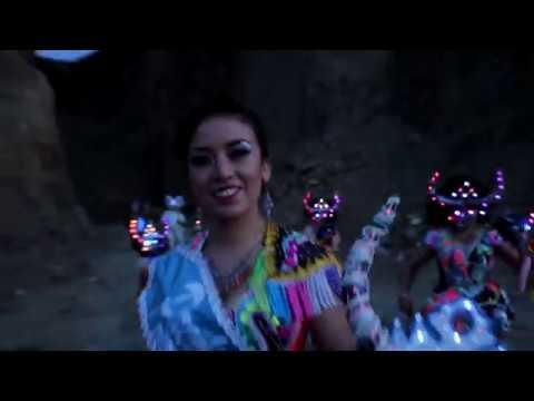 Presentación Sambos Caporales del Perú - Virgen de la Candelaria 2020из YouTube · Длительность: 6 мин51 с