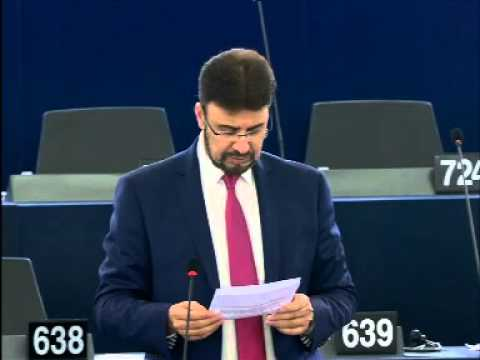 Iran nuclear Agreement  Debate at the European Parliament -  9 September 2015