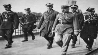 Mit Piłsudskiego jest fałszywy -Ziemkiewicz, Warzecha - 02-05-2017
