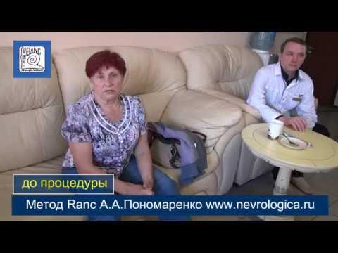 Седалищный нерв - Clinic All