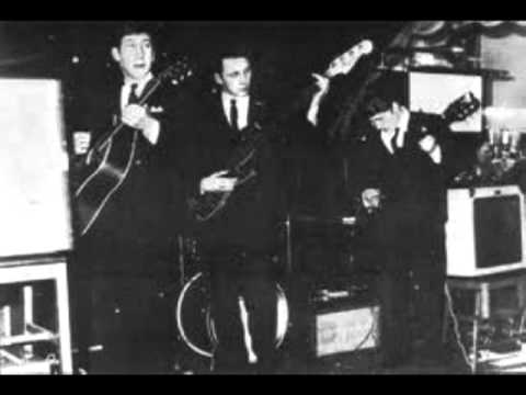 The High Numbers - Young Man Blues