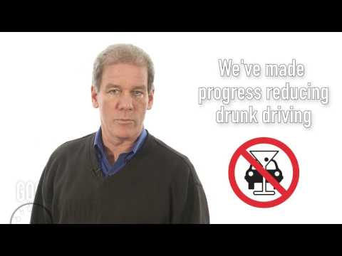Goodman's GoodMinute: Impaired Driving