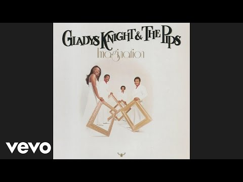 Gladys Knight & The Pips - Midnight Train to Georgia (audio)