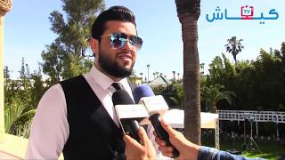 الفنان العراقي محمد السالم: أعرف دنيا باطمة وأسماء المنور ولن أتزوج