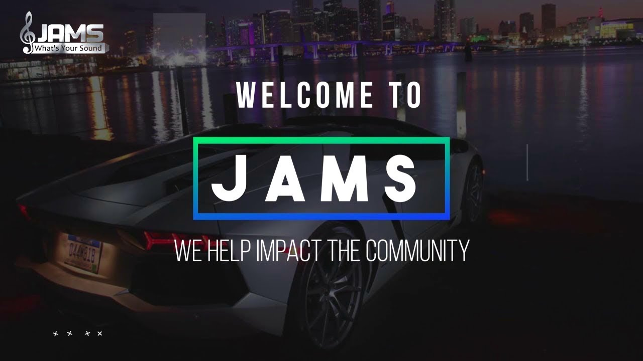 JAMS Mobile Virtual Tour