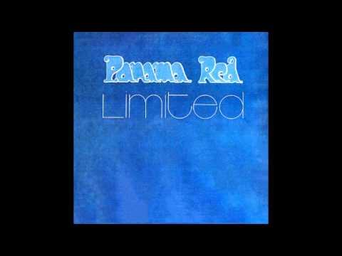 PANAMA RED - Limited [full album]