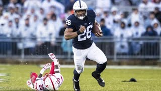 Every Saquon Barkley Touchdown of his Penn State Career