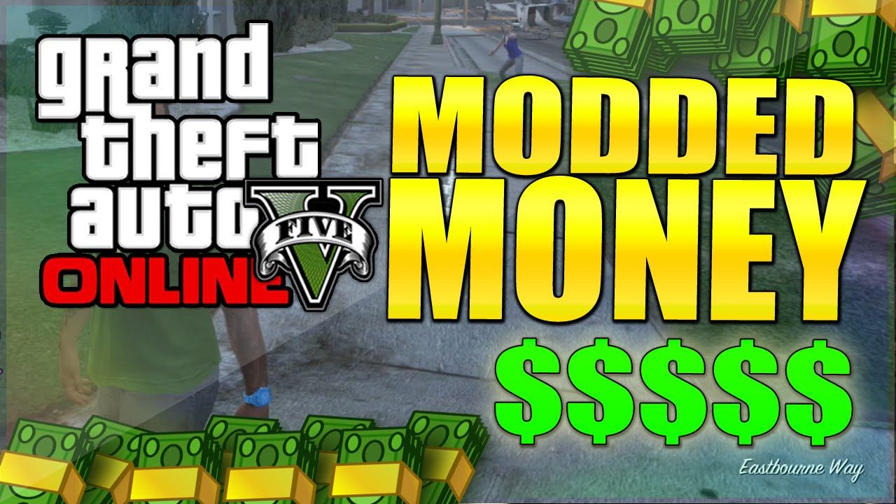 How make money gta 5 ps3