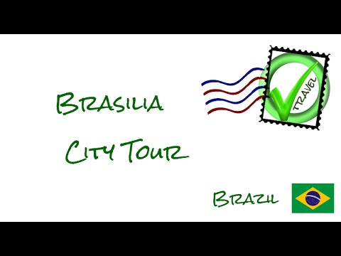 Brasilia - City Tour