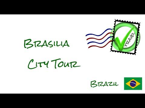 Brasilia - City Tour