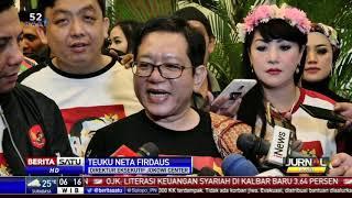 Jokowi Center Luncurkan Website Deteksi Informasi Hoax